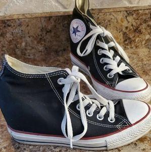 Converse All Star Wedge